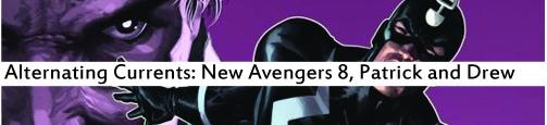 new avengers 8