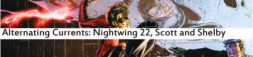 nightwing 22