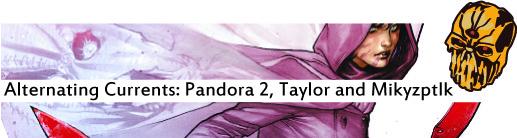 pandora 2 trinity