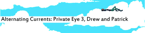 private eye 3