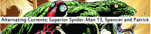 superior spider-man 13