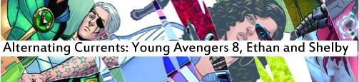 young avengers 8