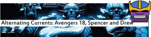 avengers 18 infinity