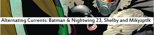 batman and nightwing 23