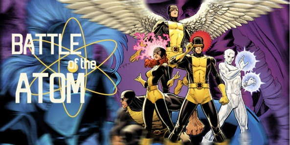 battle of the atom