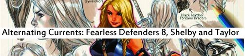 fearless defenders 8