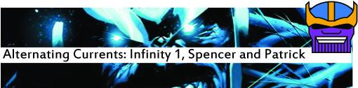 infinity 1-INFINITY