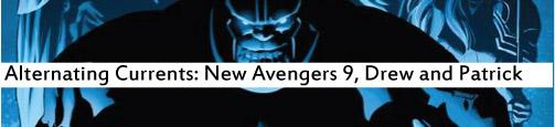new avengers 9