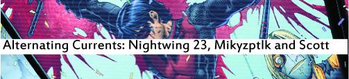 nightwing 23