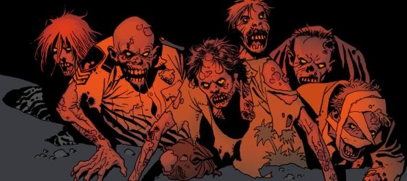noche de los muertos vivientes