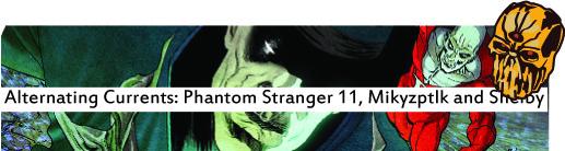 phantom stranger 11 trinity
