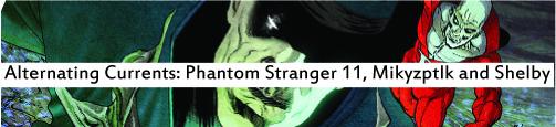 phantom stranger 11