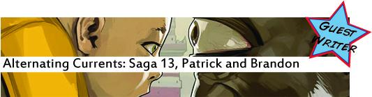 saga 13