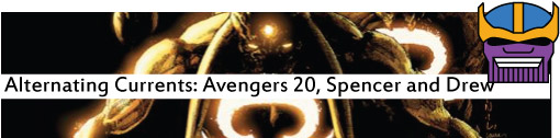 avengers 20 infinity