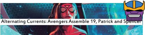 avengers assemble 19 infinity