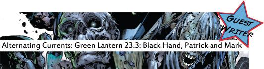 black hand 23.3