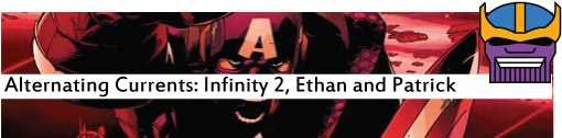 infinity 2-INFINITY