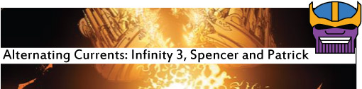 infinity 3-INFINITY