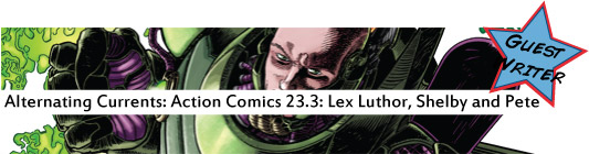 lex luthor 23.3