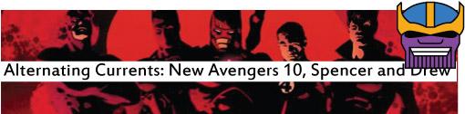 new avengers 10 infinity