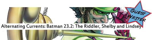 riddler 23.2