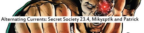 secret society 23.4