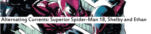 superior spider-man 18