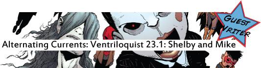 ventriloquist 23.1