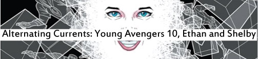 young avengers 10