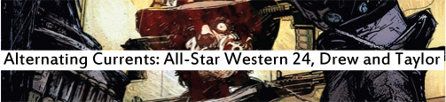 all-star western 24