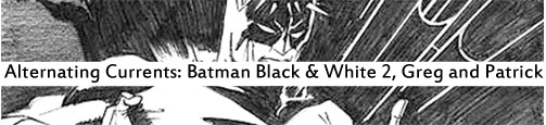 batman black & white 2