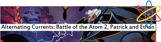 battle of the atom 2 ATOM