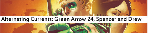 green arrow 24
