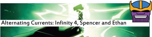 infinity 4-INFINITY
