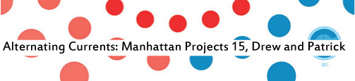 manhattan projects 15