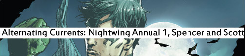 nightwing annual
