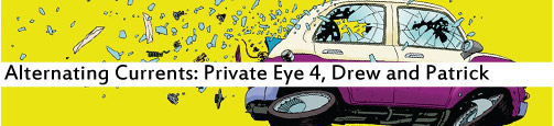 private eye 4