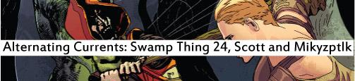 swamp thing 24