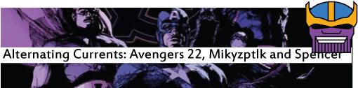 avengers 22 infinity