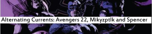 avengers 22