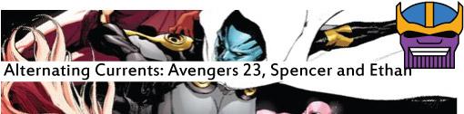 avengers 23 infinity
