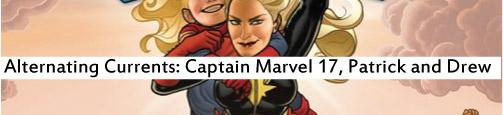 capt marvel 17