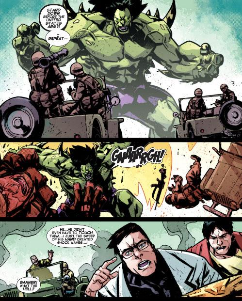 hulking hulk