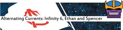 infinity 6-INFINITY