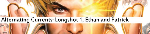 longshot 1