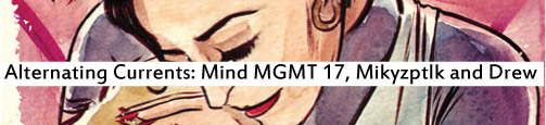 mind mgmt 17