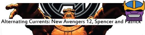 new avengers 12 infinity