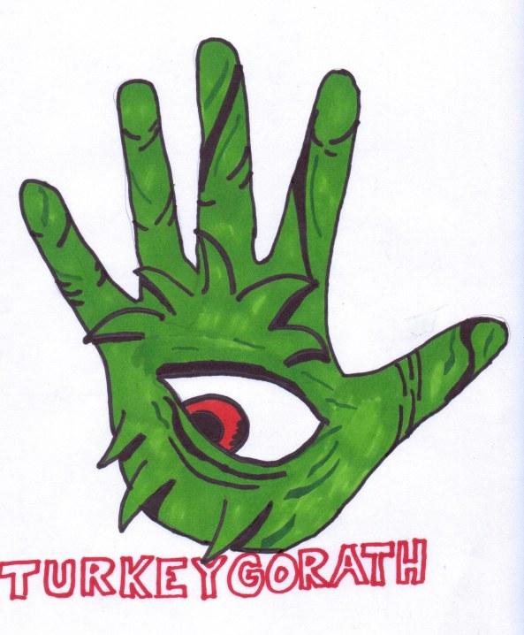 Turkey Gorath