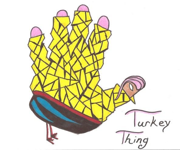 Turkey Thing
