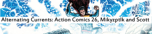 action comics 26